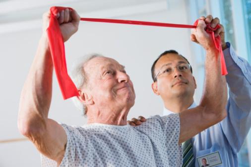 Rehabilitation Providence Care